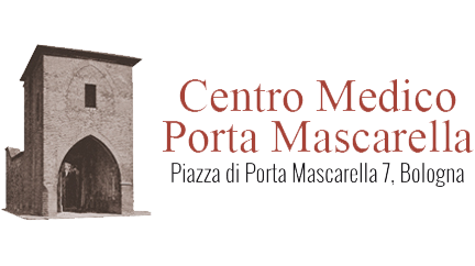 Logo Centro Medico Mascarella